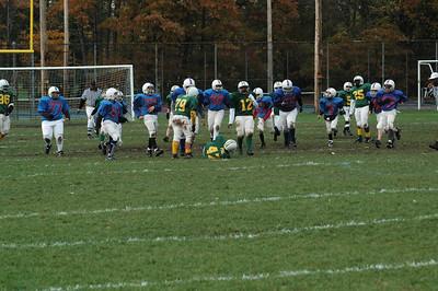 GPAL Football