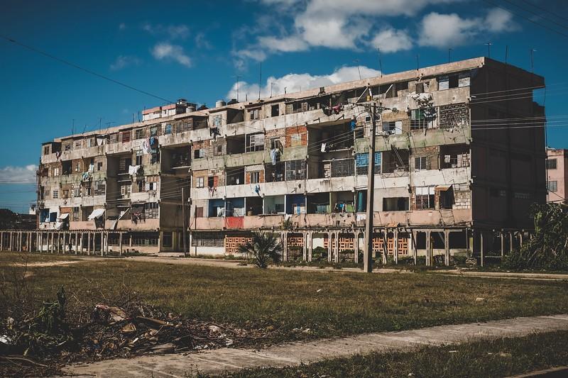 Cuba Infrastructure