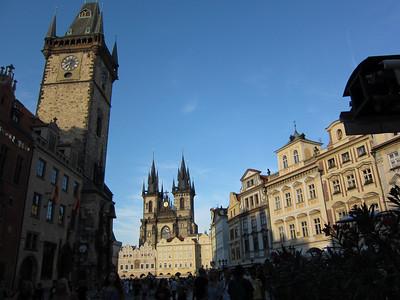 Prague 8 2010