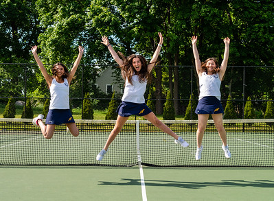 6/1/2020 - Needham Seniors - Girls Tennis