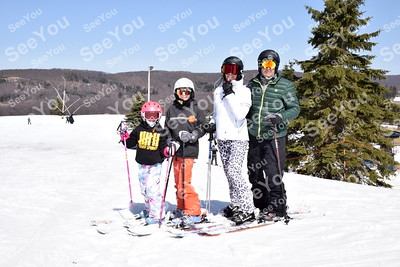 PHOTOS ON THE SLOPES 3-20-21