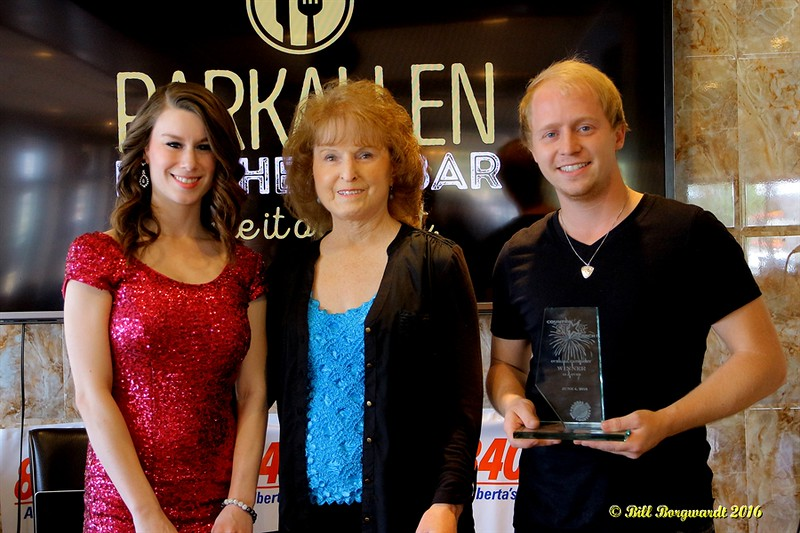 Maryanne Gibson with Amy Ivory & Justin Hogg - 18-29 Winners - Star Search 2016 217