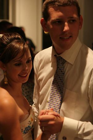 Kristina & Brady Dance