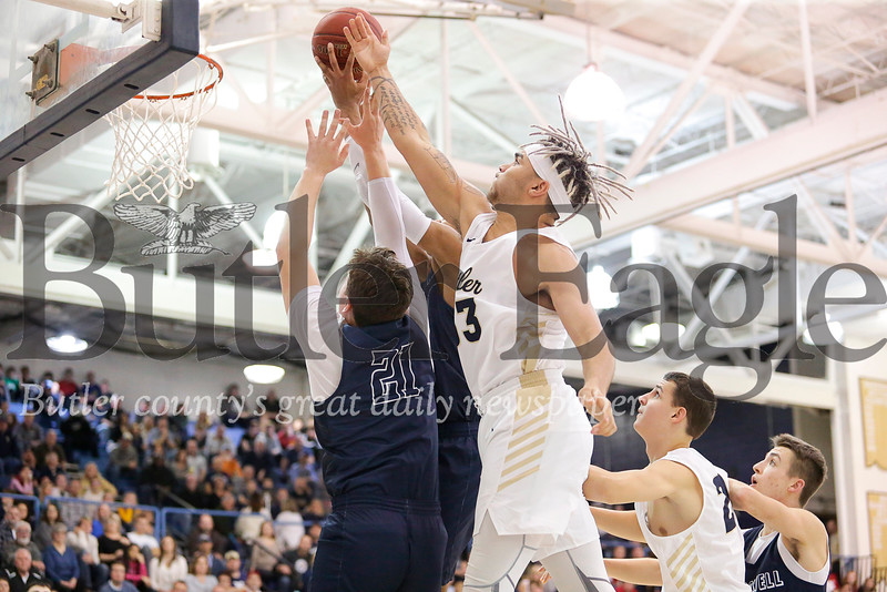 64878 - Butler vs McDowell Boys Basketball