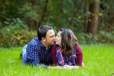 Michael + Rachel