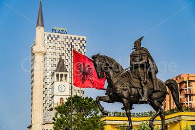 Albania April 2019
