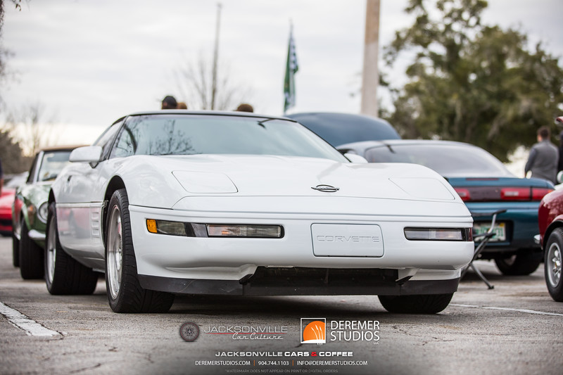 2019 01 Jax Car Culture - Cars and Coffee 081A - Deremer Studios LLC