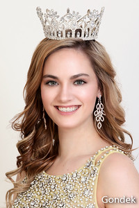 Emily R - Miss Maine 2018