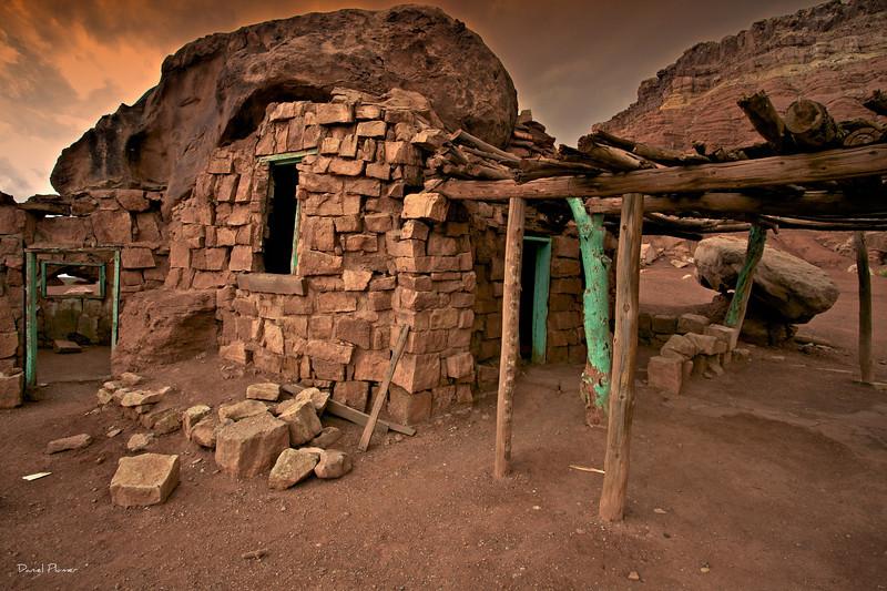 Indian Dwelling