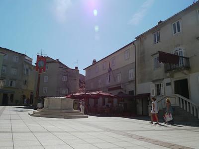 Do 24.6.10, Krk (HR) - Podgrad (SLO), 99,km