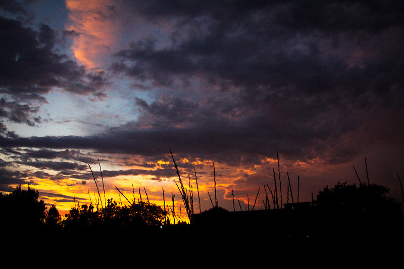 July 6- Salt Lake City sunset.jpg