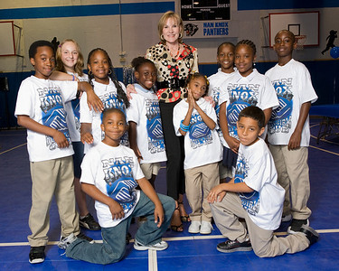 Nan Knox Boys and Girls Club of Broward County