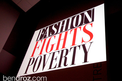 Fashion Fights Poverty @ Artisphere