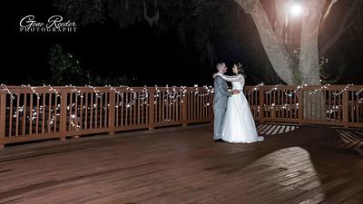 Burdette-Starling wedding