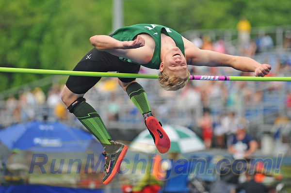 2016 Oakland County HS T&F Championships - May 27