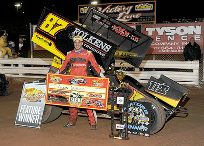 Williams Grove Speedway - 9/18/20 - Lee Greenawalt