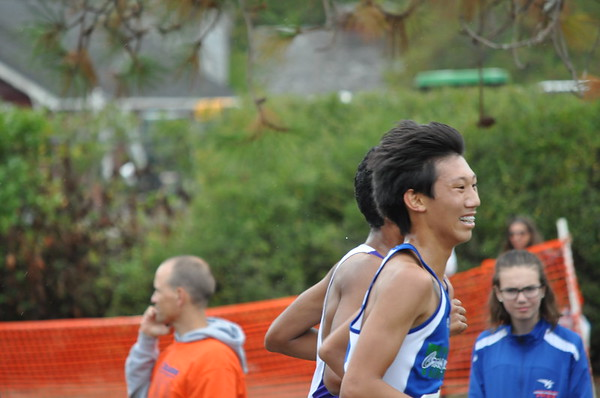 20th Annual Fort Steilacoom Invitational