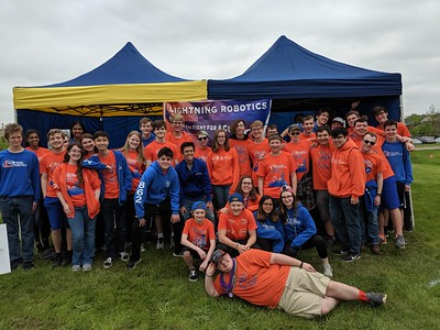 2019 - Relay for Life