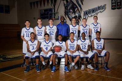Grandview Basketball 2015