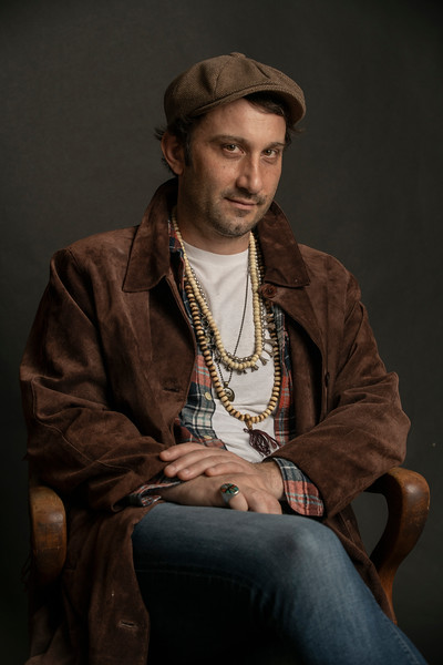 Mike Vittale Portrait