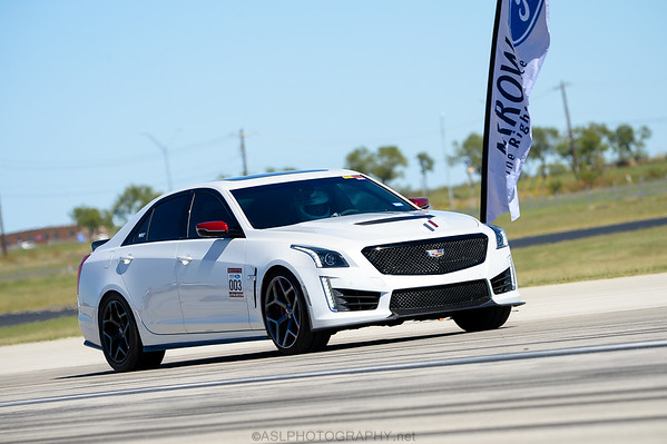 Shift-S3ctor 2021 Featuring Cadillac VCLUB