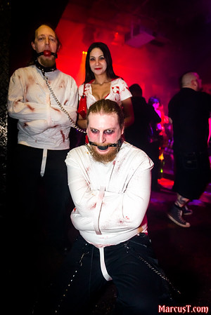 20150102 - Club Antichrist NNYE 2014/2015