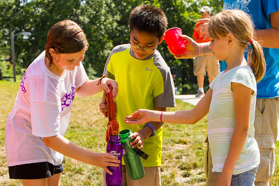 NPD Summer Camps 2013