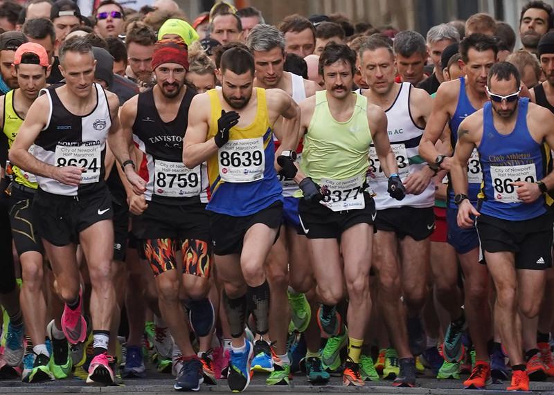 2020 03 01 - Newport Half Marathon 001 (26).JPG