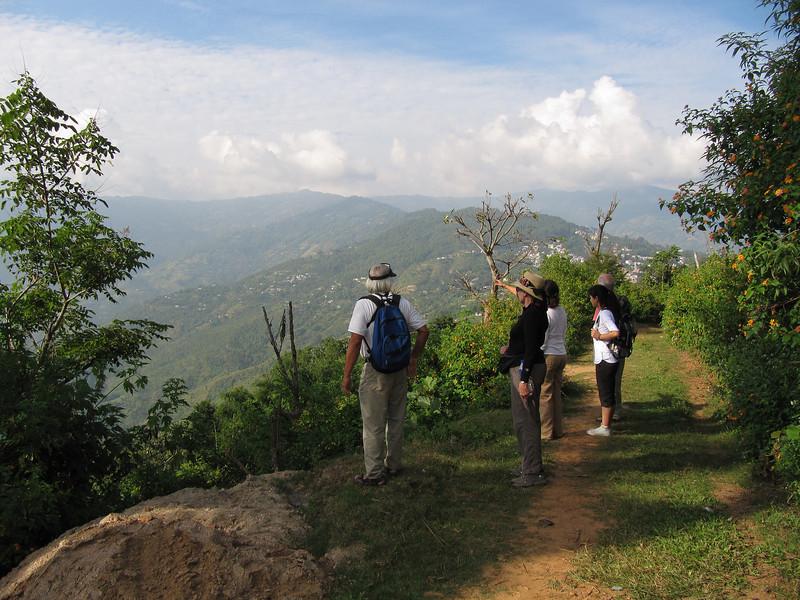 Dhankuta ridge hike.JPG
