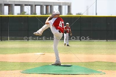 June 19, 2011  TX. Express vs Shox