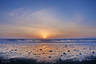 Oregon Coast  2010