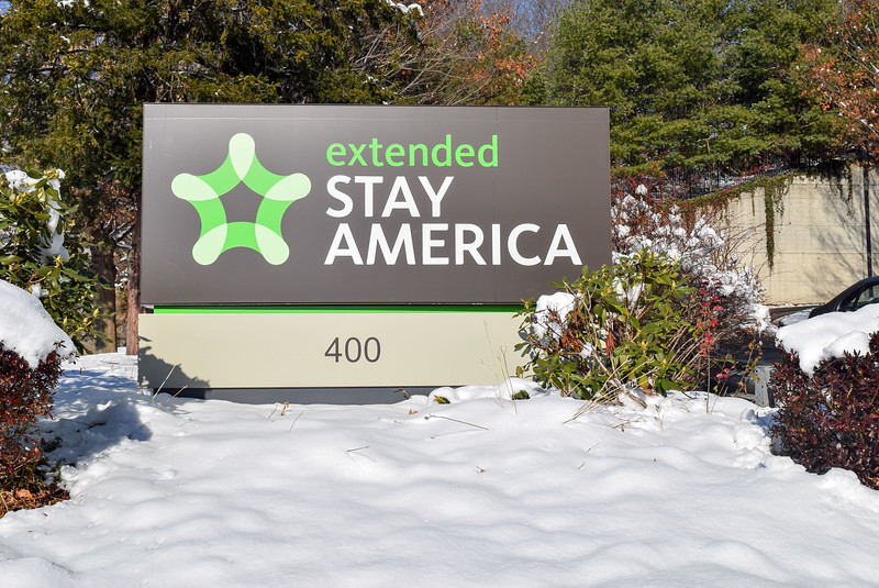 Extended Stay America Norwalk - Stamford