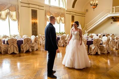 Meredith & Greg's Wedding Photos