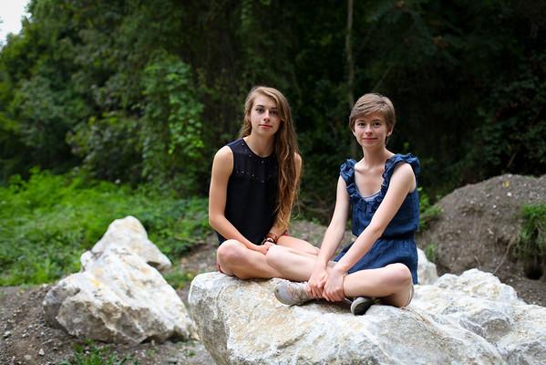 Sam & Alex