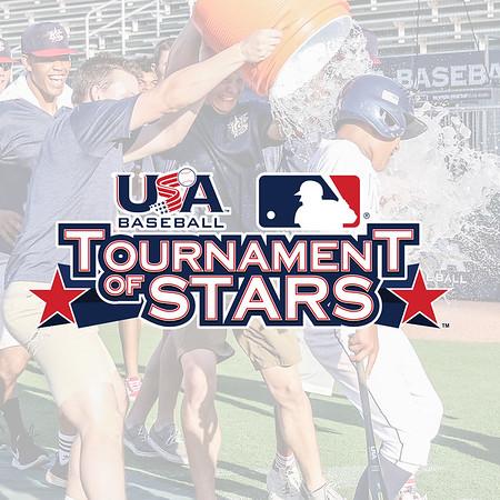 Tournament of Stars