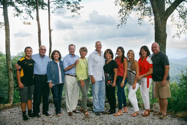 Bronson Family