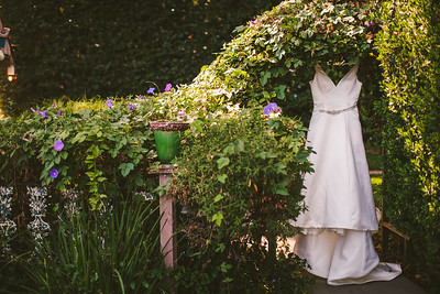 Shanna + Chris - Wedding