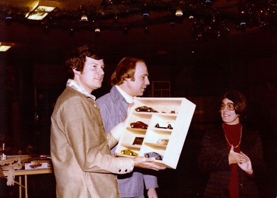 1978 Awards Banquet