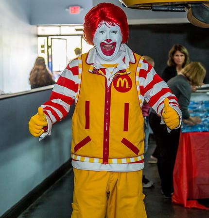McDonalds Championships at Gator Lanes