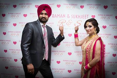 Ramandeep & Sukhjeet