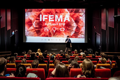 IFEMA - International Female Film Festival Malmö