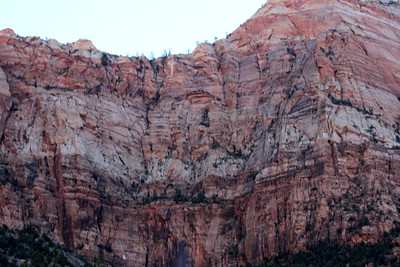 Zion National Park 2013 Day 4