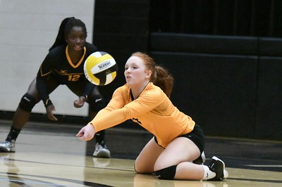 Volleyball - LHS JV 2018-19 - Republic (Low Res)