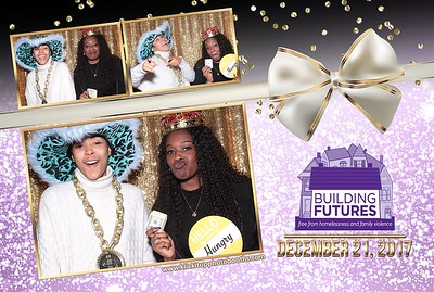 Building Futures Holiday Party