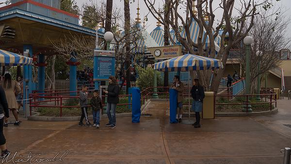 Disneyland Resort, Disney California Adventure, Paradise Pier, Paradise, Pier, California, California Screamin', Screamin, Fast Pass, FastPass, Max Pass, MaxPass, Max, Pass