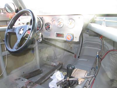 04.15.10 - GTO Mustang