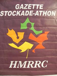 Stockade-athon