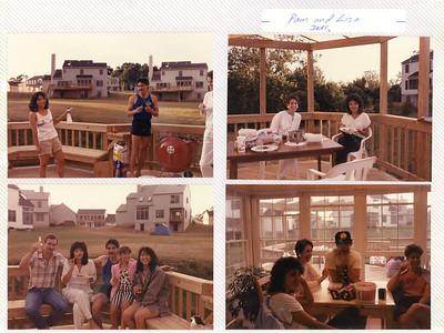 6-22 & 7-2-1988 @ Kam's