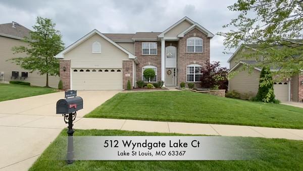 512 Wyndgate Lake Ct