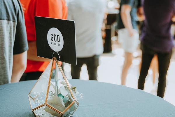 God With Us Celebration